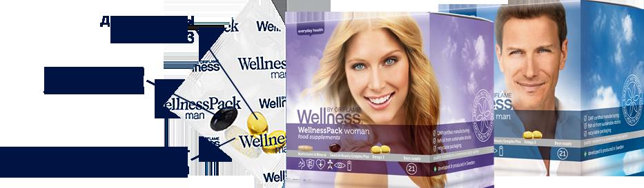 Велнес витамины для беременных 63